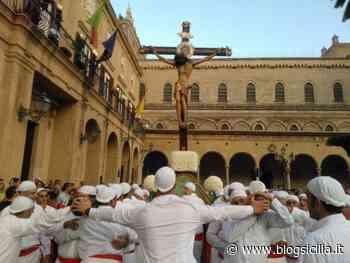 La festa del SS.Crocifisso di Monreale, ecco com'era una volta (FOTO) - BlogSicilia.it