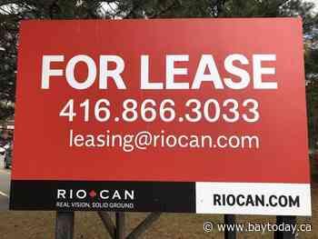 RioCan REIT Q1 net income rises to $106.5M despite COVID-19 lockdowns