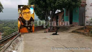 Albañil, asesinado a puñal en Villa del Rosario | La Opinión - La Opinión Cúcuta