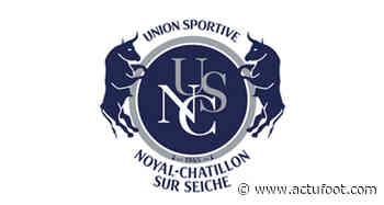 US Noyal Chatillon : Nicolas Trouvé nommé responsable des séniors - Actufoot