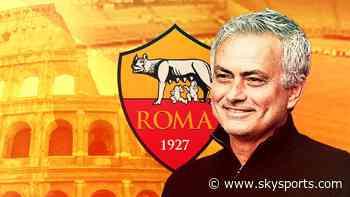 Mourinho to take charge of Roma next season