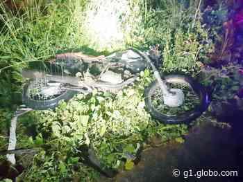 Acidentes na BR-232 deixam três mortos, em Sertânia e Pesqueira - G1