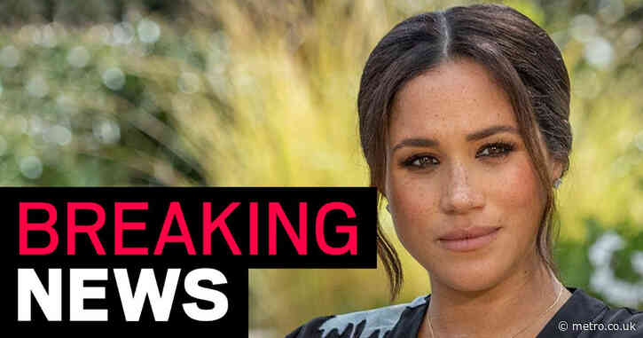 Meghan Markle to publish children's book next month inspired by Harry and Archie