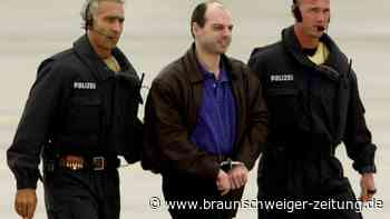 Ermittlungserfolg: Reemtsma-Entführer wird nach Deutschland ausgeliefert
