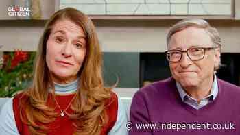 Bill Gates hires Warren Buffett advisor's legal team in 'no pre-nup' divorce from wife Melinda