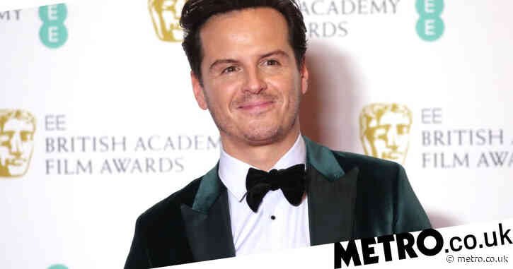 Emily Mortimer admits she 'has a crush' on Fleabag's Andrew Scott in The Pursuit of Love