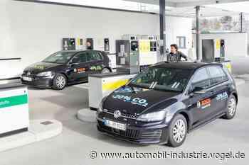 Bosch, Shell und VW entwickeln Bio-Sprit