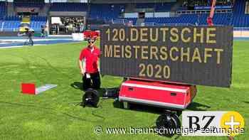 """Braunschweiger Titelkämpfe diesmal in """"Finals 2021"""" eingebettet"""