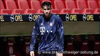 Abschied nach neun Jahren: Javi Martinez verlässt den FC Bayern