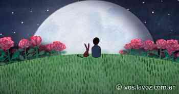 Florián propone una miniserie animada que se renueva cada semana de noviembre   Música   La Voz del Interior - Vos