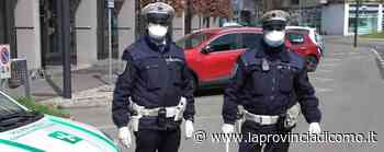 Mariano, la polizia locale raddoppia i controlli - Cronaca, Mariano Comense - La Provincia di Como