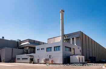 Rückbau der Kraftwerke Neckarwestheim und Philippsburg: Material für Wertstoffkreislauf gereinigt - Philipps - Wochenblatt-Reporter