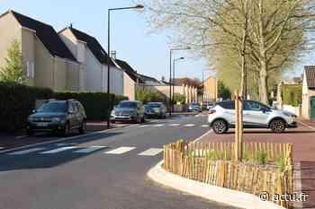 Yvelines. Guyancourt : face à la grogne, le maire lance une concertation sur le stationnement - actu.fr