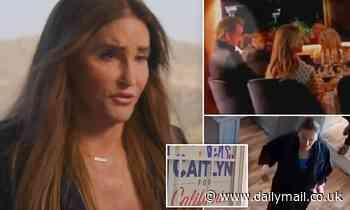 California governor race: Caitlyn Jenner slams Gavin Newsom and Nancy Pelosi in campaign ad