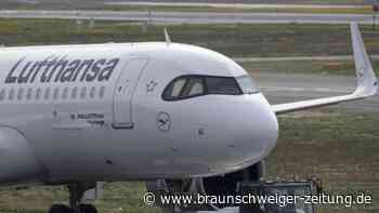 Hauptversammlung: Ohne den Staat geht's nicht: Lufthansa ringt um Eigenkapital