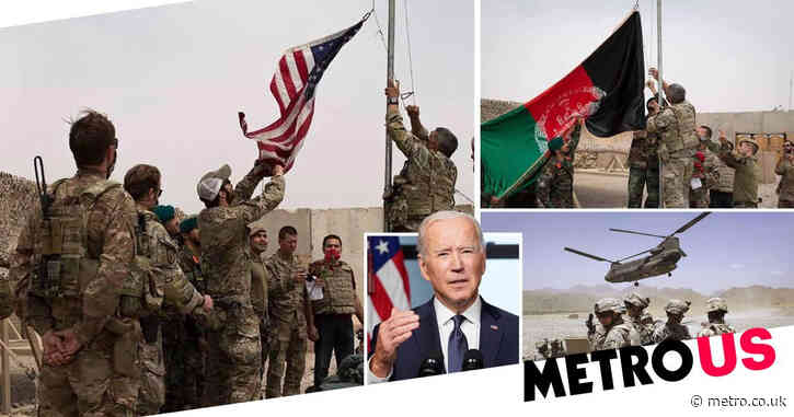 Taliban attacks Afghan base just days after US handed control back to local army