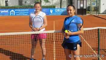 Tennis Monopoli cede il passo al Maglie - Sport361.it