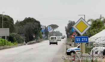 """Nuovi """"rallentamenti"""" per la Strada statale 275 Maglie-Tricase-Leuca: l'allarme del centro-destra salentino in Regione - Piazzasalento"""