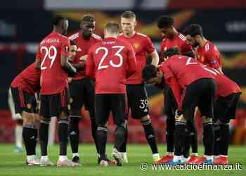 Manchester United, poche maglie vendute: Adidas insoddisfatta - Calcio e Finanza