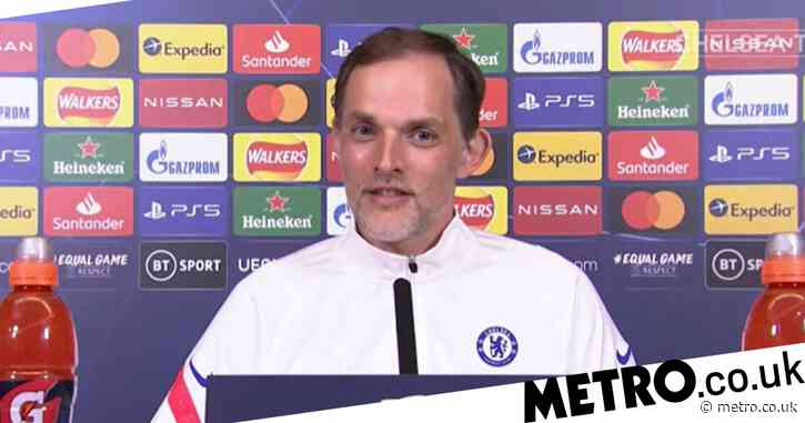 'The top guy' – Thomas Tuchel lauds N'Golo Kante and says he 'dreamed' of managing Chelsea midfielder