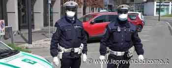 Mariano, la polizia locale raddoppia i controlli - La Provincia di Como