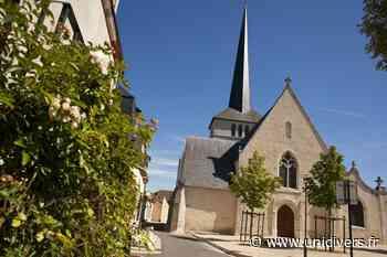 Espace culturel de l'église Saint-Germain Sully-sur-Loire - Unidivers