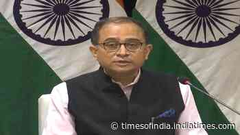 UK agreed to expand partnership on vaccines: MEA