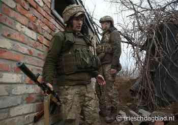 Opinie: Europa moet zelfstandig beleid voeren rond situatie in Oekraïne, los van de Verenigde Staten - Friesch Dagblad