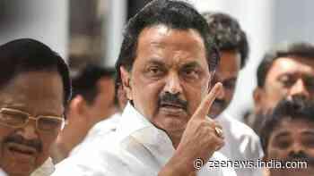 Tamil Nadu: MK Stalin unanimously elected as DMK's legislature party leader