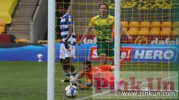 Norwich midfielder 'can't wait' for Premier League opportunity - PinkUn
