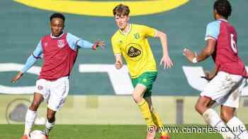 Match preview: Tottenham Hotspur U18s v Norwich City U18s - Canaries.co.uk