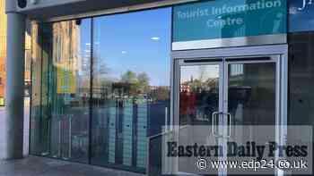 Reader Letter: Tourist office closure a huge shame - Eastern Daily Press