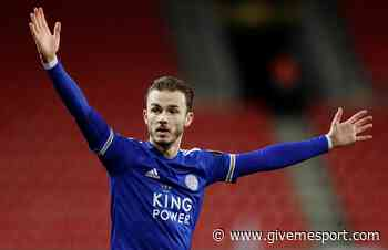 James Maddison: Norwich City's Stuart Webber spotted Leicester star's potential instantly - GIVEMESPORT