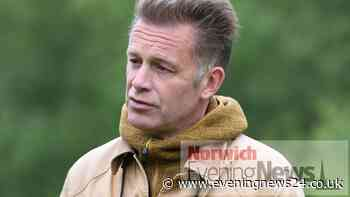 Chris Packham tells Norfolk to find 'bravery' to block the Western Link - Norwich Evening News