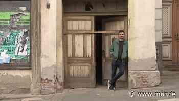Leben in Sachsen-Anhalt: Wie Zeitz dank Visionären vom Leerstand zum belebten Wohnort werden soll - MDR