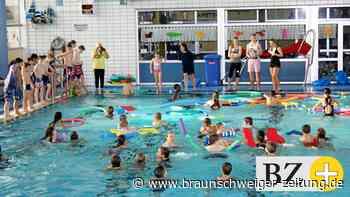 Schwimmvereine und Schule aus Königslutter schlagen Alarm