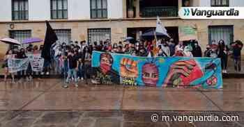 Jóvenes amenazados tras marchas en San Gil - Vanguardia