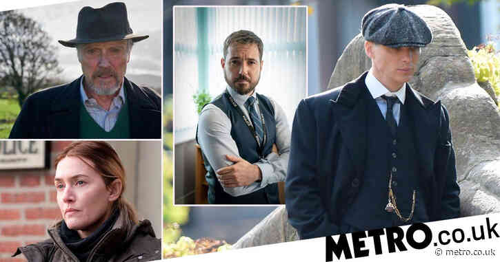 How good are actors' accents, really? Line Of Duty's Martin Compston, the Wild Mountain Thyme cast, and more rated by an expert
