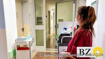 Unterwegs mit einer Putzkraft in Salzgitter-Bad – Reportage