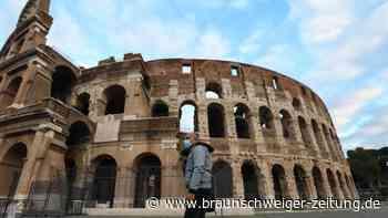 Newsblog: Corona: Urlauber dürfen bald wieder nach Italien reisen