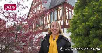 Politische Köpfe: Antonia Postina aus Seeheim-Jugenheim - Echo Online