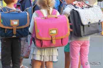Hauts-de-Seine. Fermée depuis trois ans, une école de Puteaux va bientôt rouvrir - actu.fr