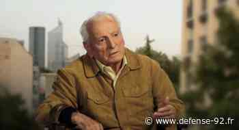Charles Ceccaldi-Raynaud l'ancien maire de Puteaux est mort - Defense-92.fr - Defense-92.fr - Vivez La Défense