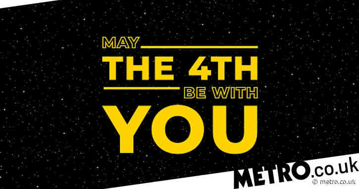 May The Fourth Be With You: Mark Hamill, Pedro Pascal and more celebrate Star Wars Day