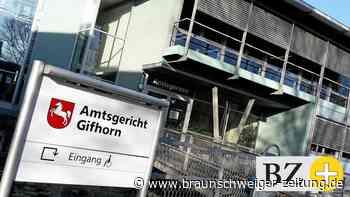 Gifhorner Zigarettendiebe zu Bewährungsstrafe verurteilt