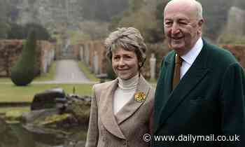 Duke of Devonshire hires security to stop cyclists riding through Bolton Abbey estate