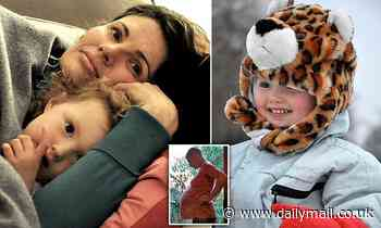 Mum told to terminate pregnancy or die of cancer gives birth only for baby girl to get disease