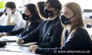 Teaching unions demand schoolchildren wear masks in classrooms until at least June 21