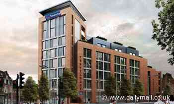 Travelodge will open 17 new 'premium economy' hotels this year to create more than 360 new jobs