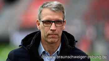 Knäbel: Deswegen ist Schröder der richtige Mann für Schalke